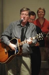 Neely sings Neely