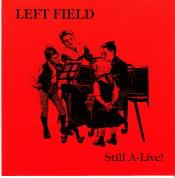 Still A-Live! cover